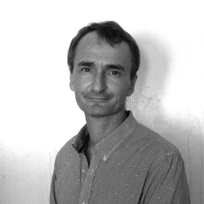 Jean HOURCOURIGARAY
